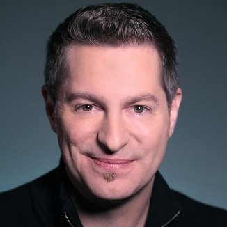 Bob Calvano, VP Design, A+E Networks