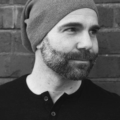Josh Ulm, Executive Design Leader