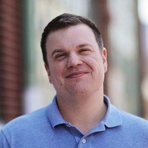 Rob Harr, VP of Operations at Sparkbox