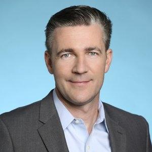 Tom Barrett, CEO of Navigate the Journey