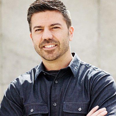 Aaron Mentele, Co-Founder, Electric Pulp