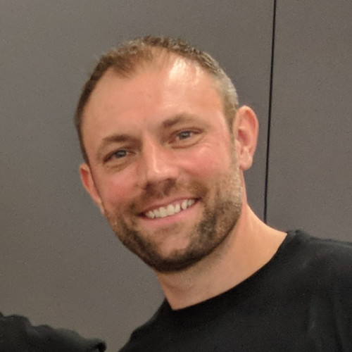 Joe Lalley, Experience Design Leader, Digital Transformation at PwC