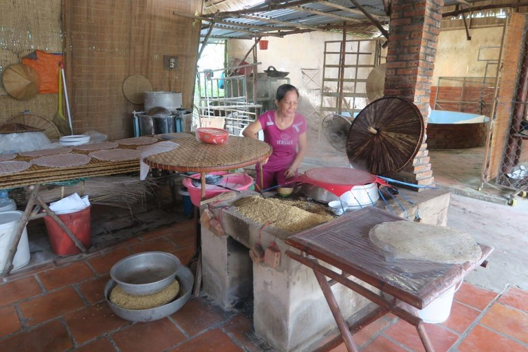 Cai Be - Enjoying Local Food - Making Rice Paper with Locals 2.jpg