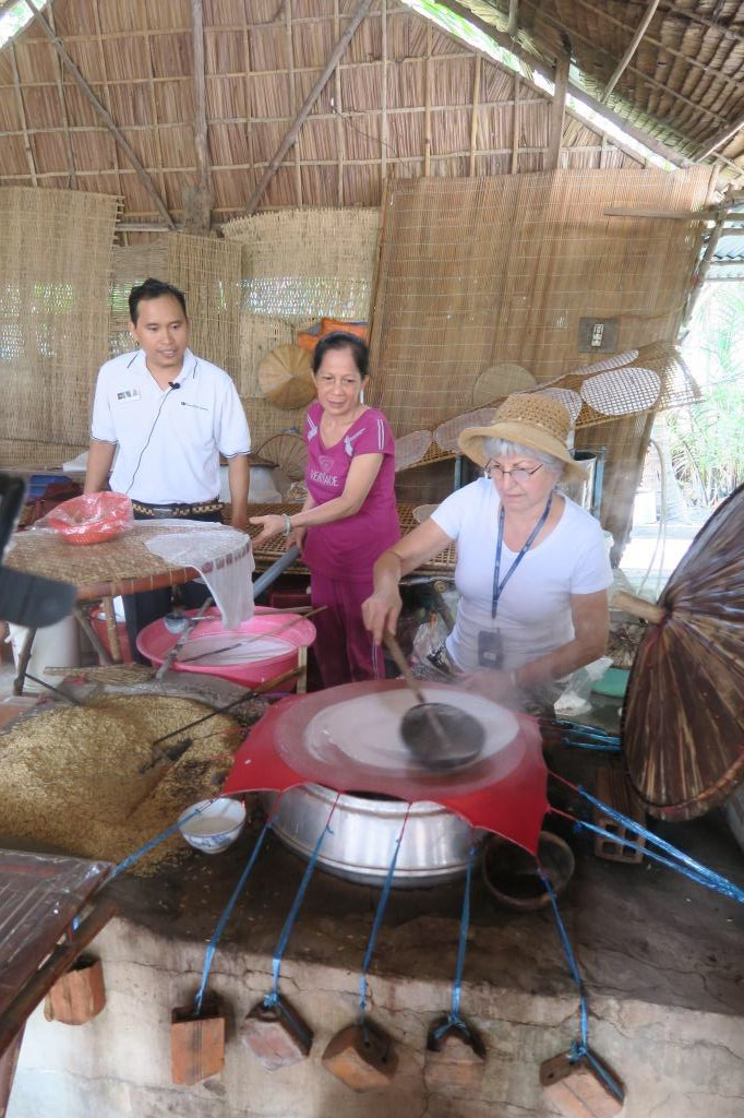 Cai Be - Enjoying Local Food - Making Rice Paper with Locals.jpg