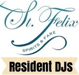 Find us DJing at St. Felix Hollywood every Friday night from 9:30pm onwards (free entry).