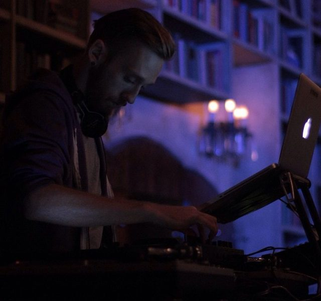 DJ Joey Farese