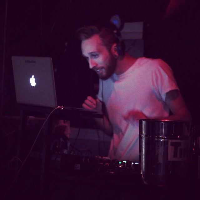 The good Nite Lounge DJ