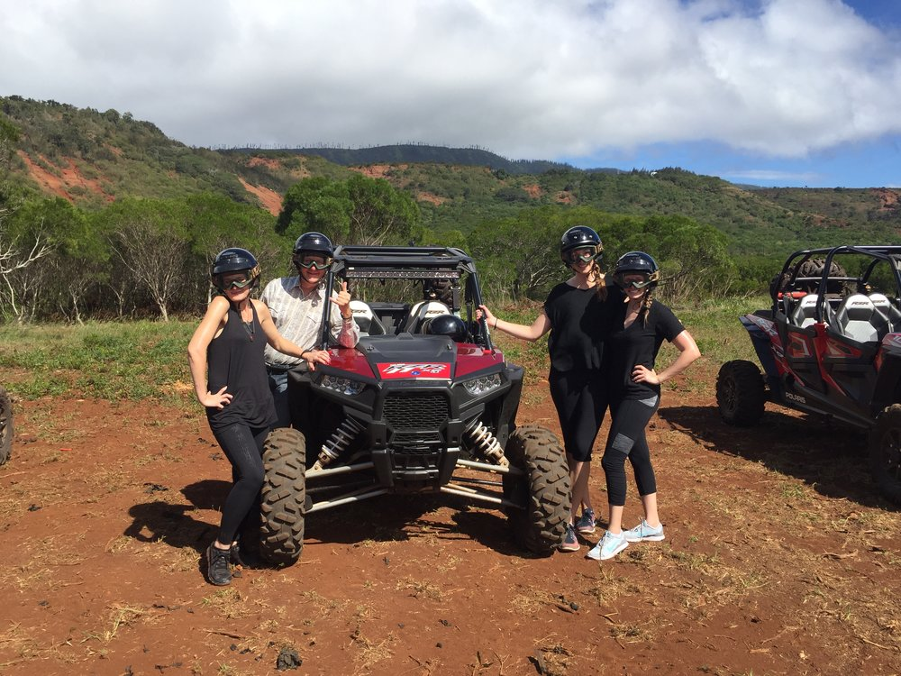 THE BEST ACTIVITIES ON LANAI!