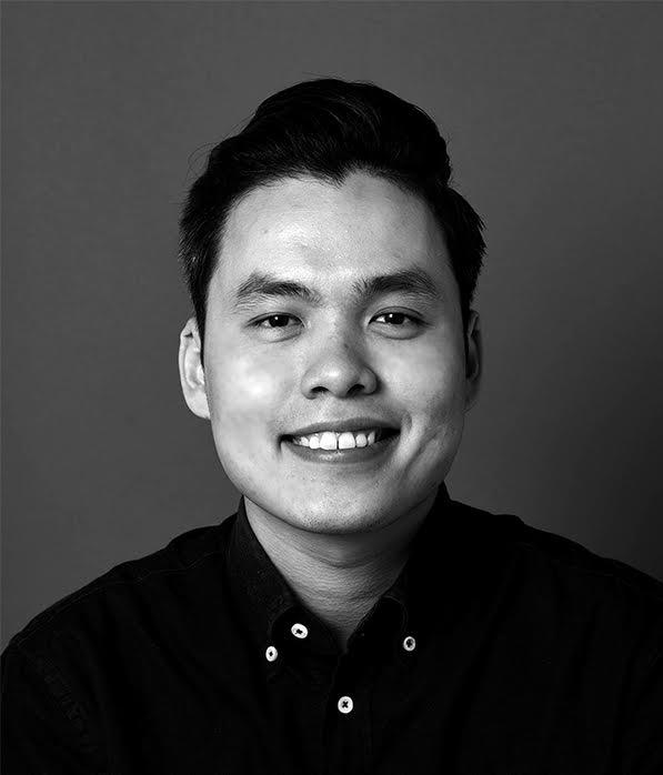 VIET HUYNH |  GRAPHIC DESIGNER