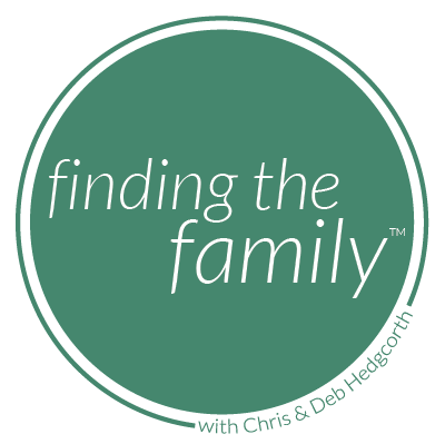 Finding the Family