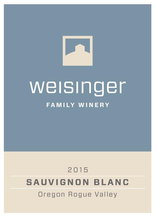 Weisinger winery, sauvignon blanc