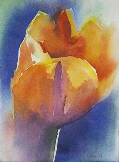 Tulip for Adrienne