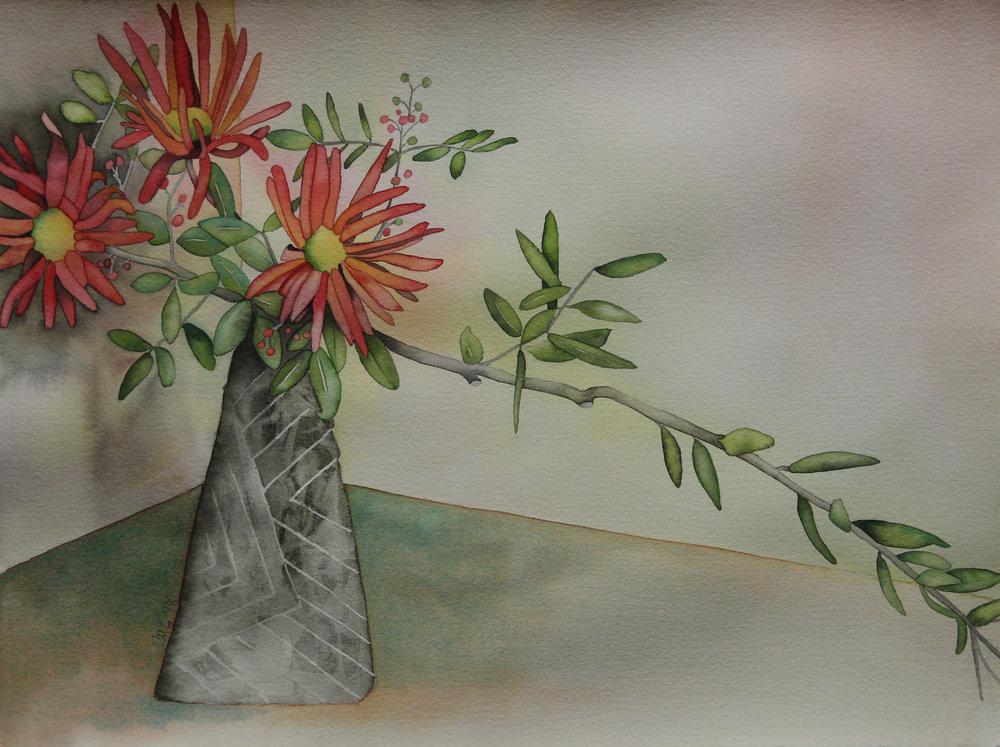 Ikebana Inspiration