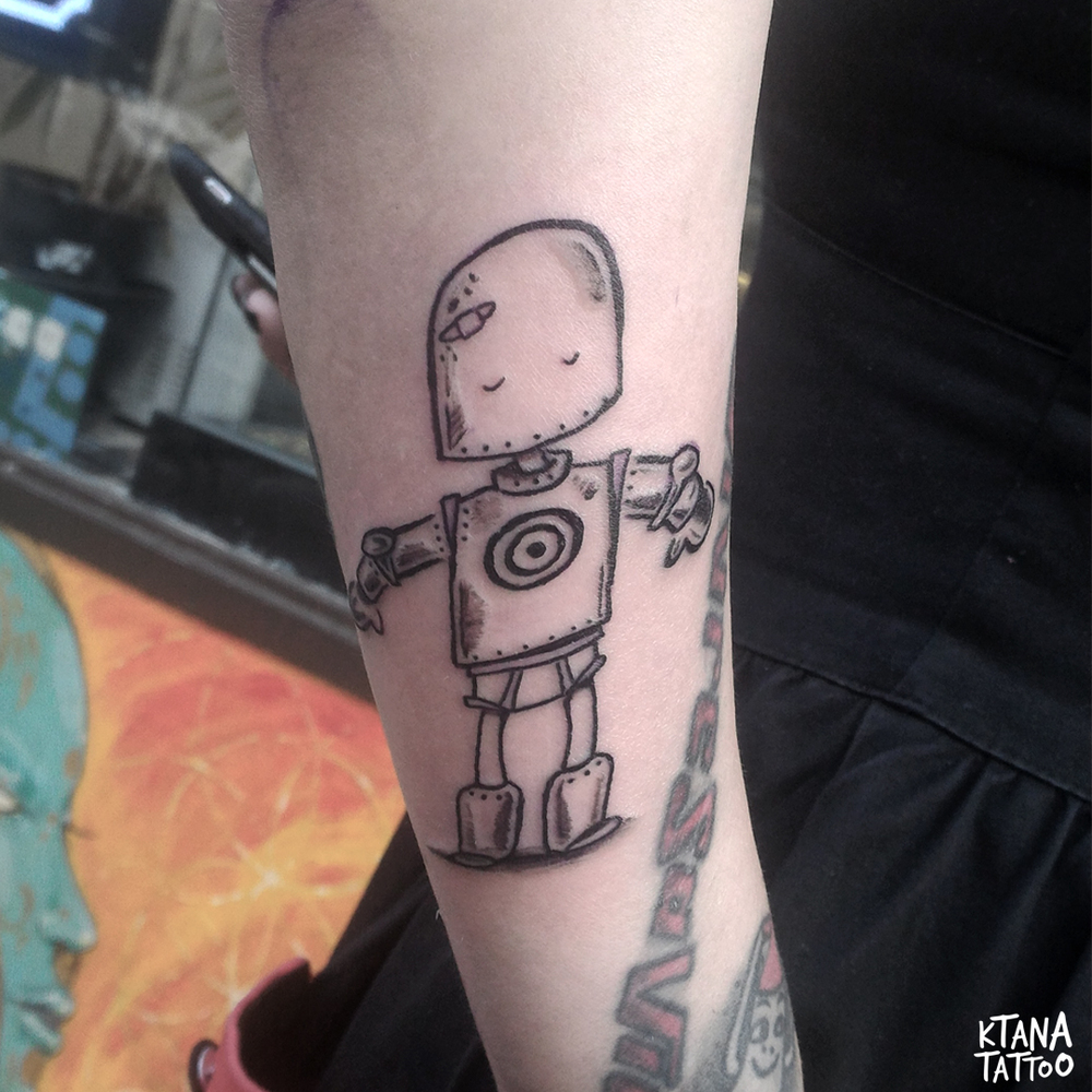 Fwd: robot_insta