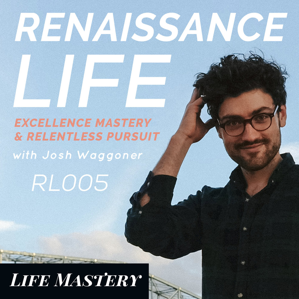The-Renaissance-Life-Podcast-Session-Five