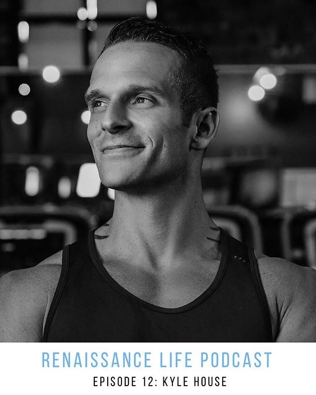 I had a great time sitting down with @thekylehouse and @mrkylemiller of @kylehousefitness ! They are hilarious and insightful! In this episode of the Renaissance Life Show, we go into creativity, starting something, and building a community around what you do. And of course, health, wellness and fitness. If you're looking for insights into heath, start here. + If you have a moment, it would mean the world to me to subscribe to Renaissance Life and leave a review on iTunes. + Stay Bold, Keep Pursuing, — Josh Waggoner Follow @Renaissance.Life Tag someone you know who listens to waaaay too many podcasts :) + Photo by @caseyyo + #RenaissanceLife #creativity #growth #mastery #meaning #pursuit #podcast #lifemastery #chattanooga #creativeinsights #goals #chattanoogapodcast  #health  #inspiration #motivation #greatness #striveforgreatness #entrepreneur #lifestyle #livingthedream #wellness #podcasting #mindset #change #passion #fitness #life #business