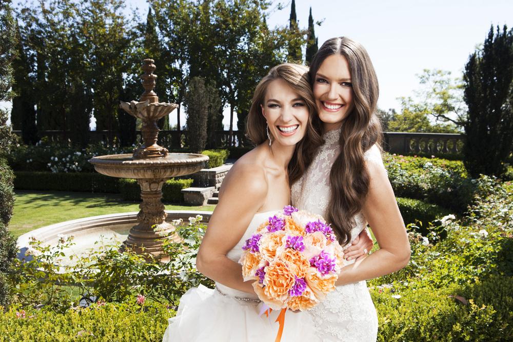 Wedding Editorial