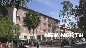 New North USC