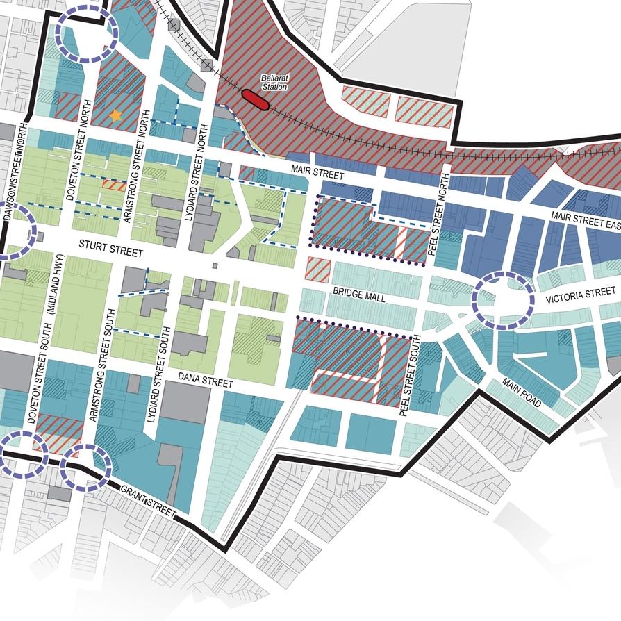 Town Centre Plan