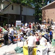 Grassroots Ideas Festival
