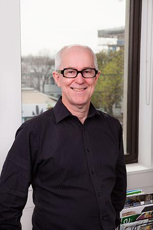 Mike Scott Founding Director & Specialist Advisor
