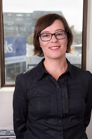 Helen Knight Associate