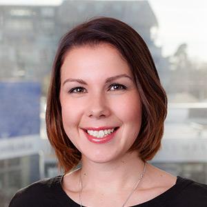 Kristen Wilkes Associate