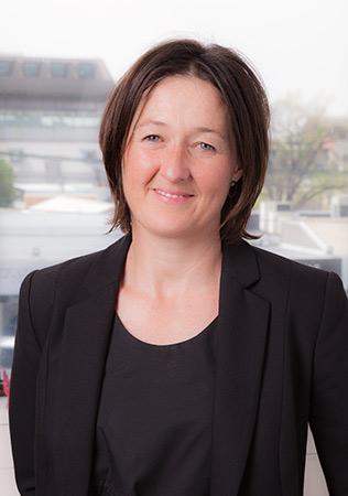 Bronwen Hamilton Associate Director