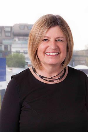 Lisa Riddle Founding Director : Strategic Planning