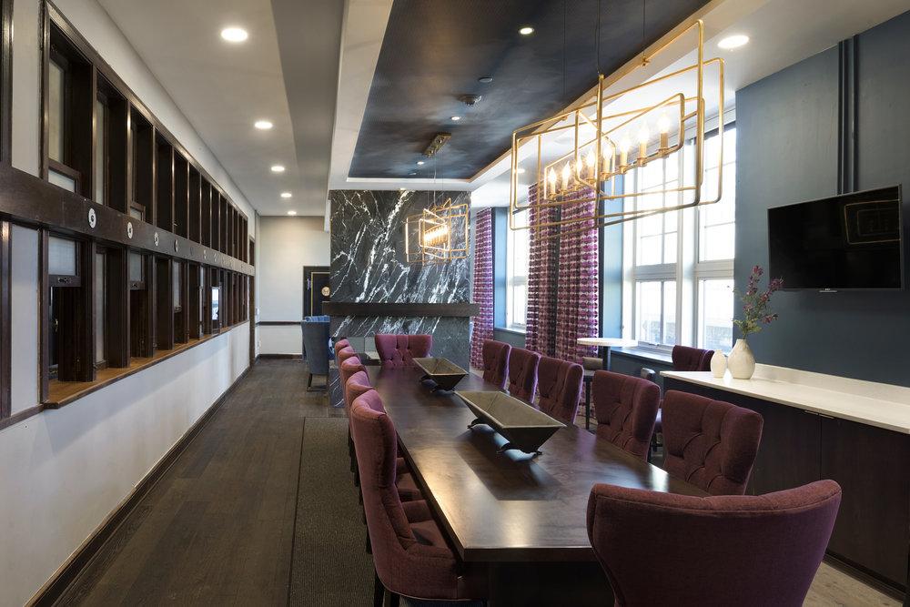 Custom House Board Room
