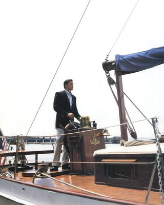For Brooks Brothers print ad