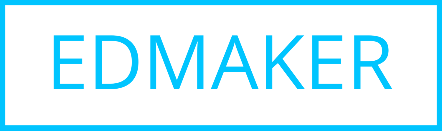 EDMAKER - Start your online learning community today