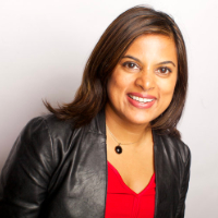 Swati D. Doshi  Founder of  Human Results , former Google HR & sales leader