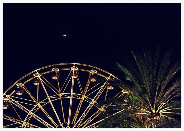 Irvine Spectrum Center  Irvine, CA