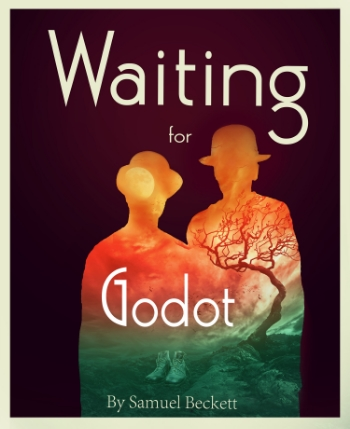 Opening night of Waiting for Godot is this Friday, October 10! Tickets are $10 pre-sale, $18 at the door.