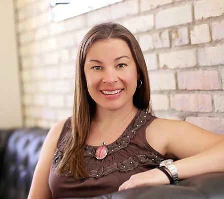 Gaylene Gomez Certified Holistic Nutritionist