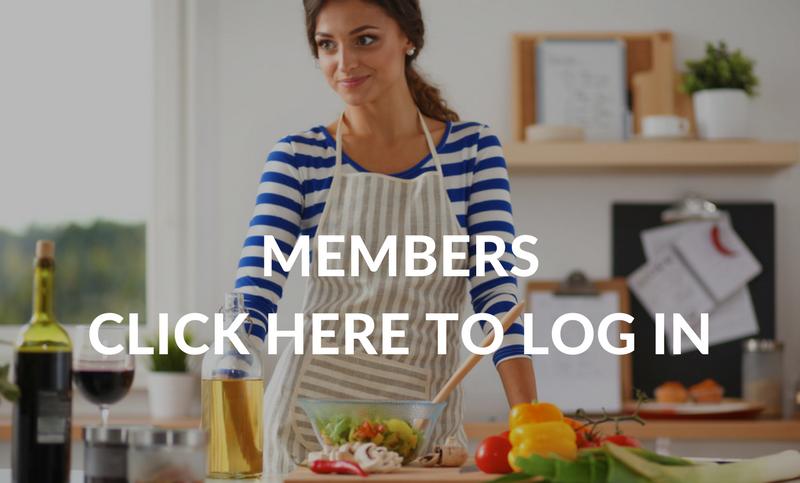 Membership Log In