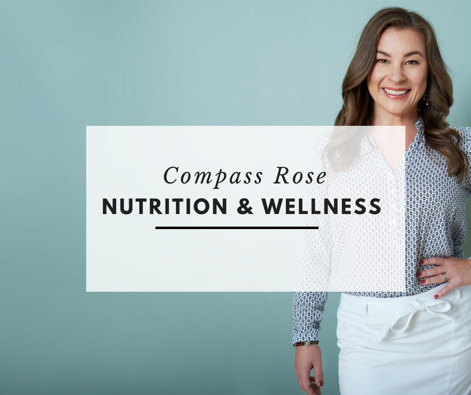 Compass Rose Nutrition & Wellness