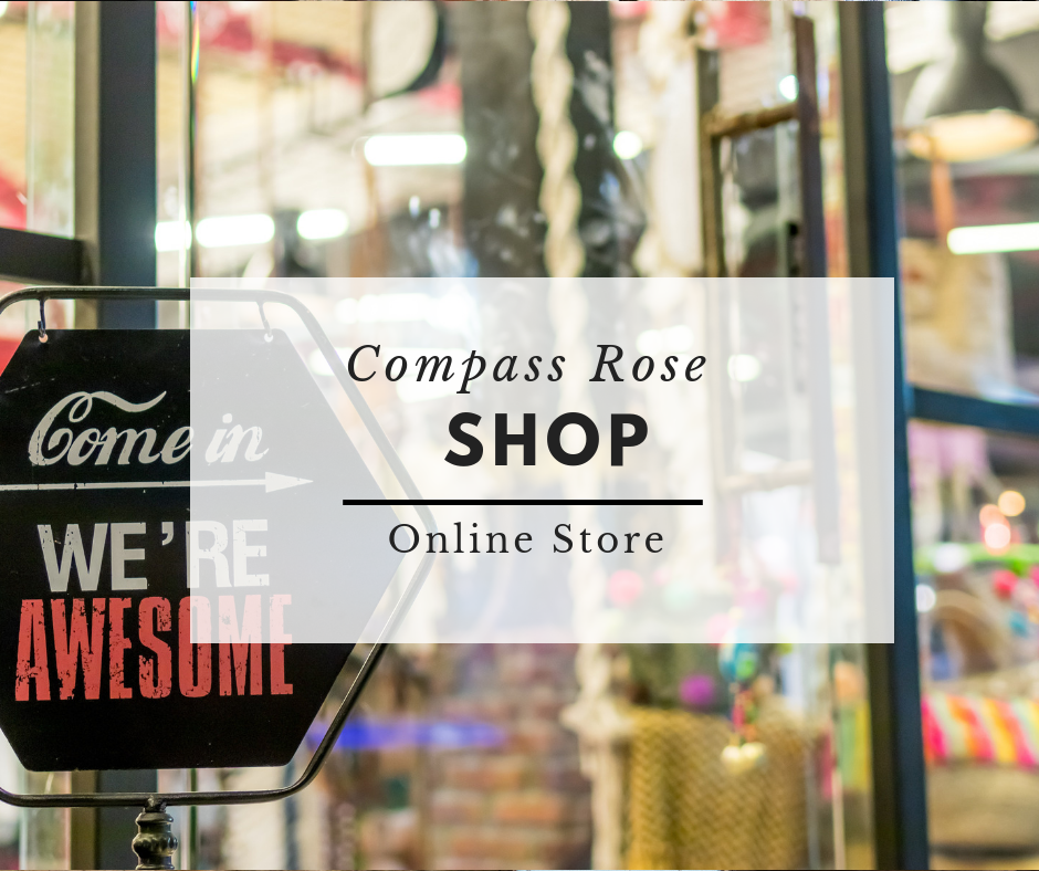 Compass Rose Nutrition Shop