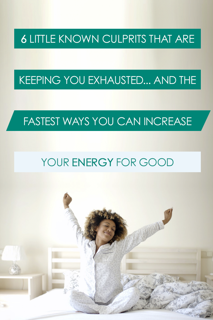 Get more energy for good webinar