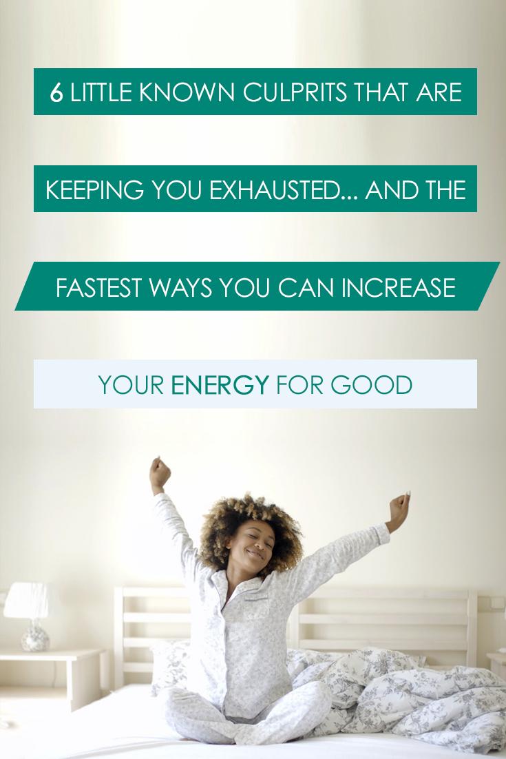 Get more energy for good webinar