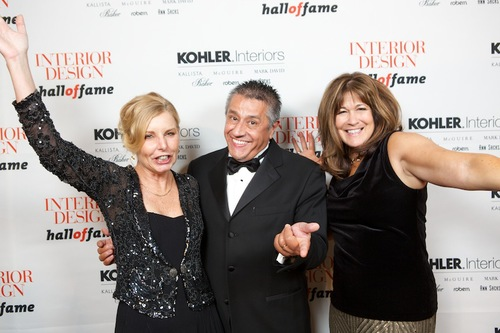Interior Design Hall Of Fame Awards 5th Avenue Events