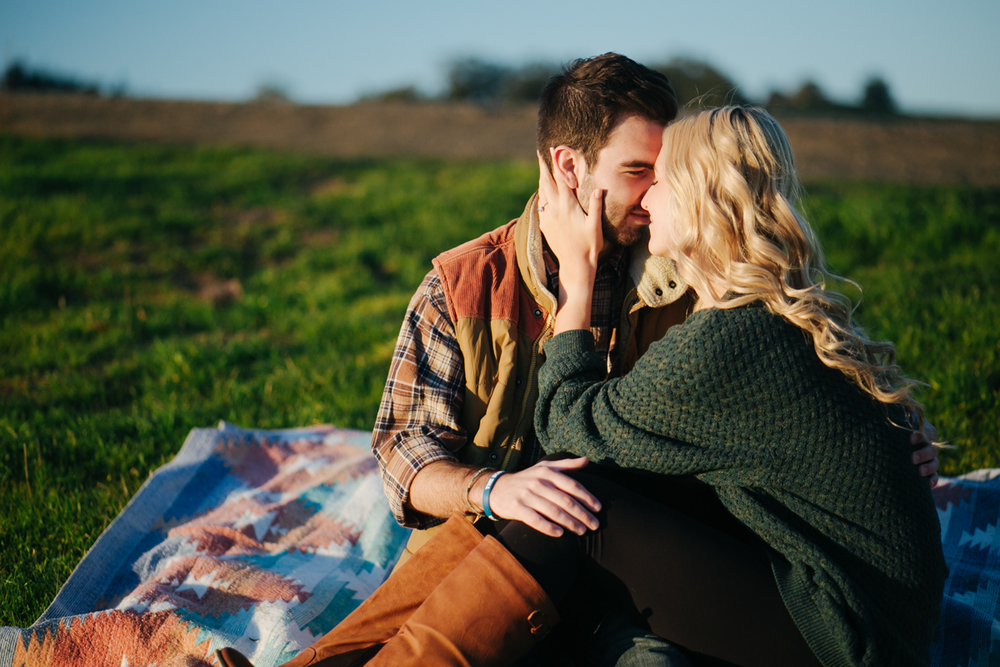 san luis obispo sunrise engagement session wedding photographer 22