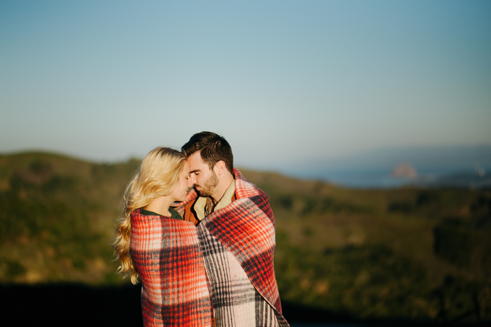 san luis obispo sunrise engagement session wedding photographer 25