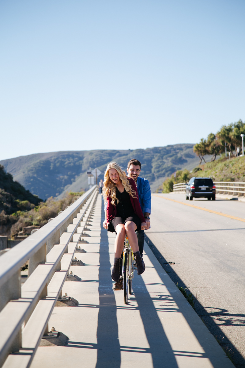 san luis obispo sunrise engagement session wedding photographer 35