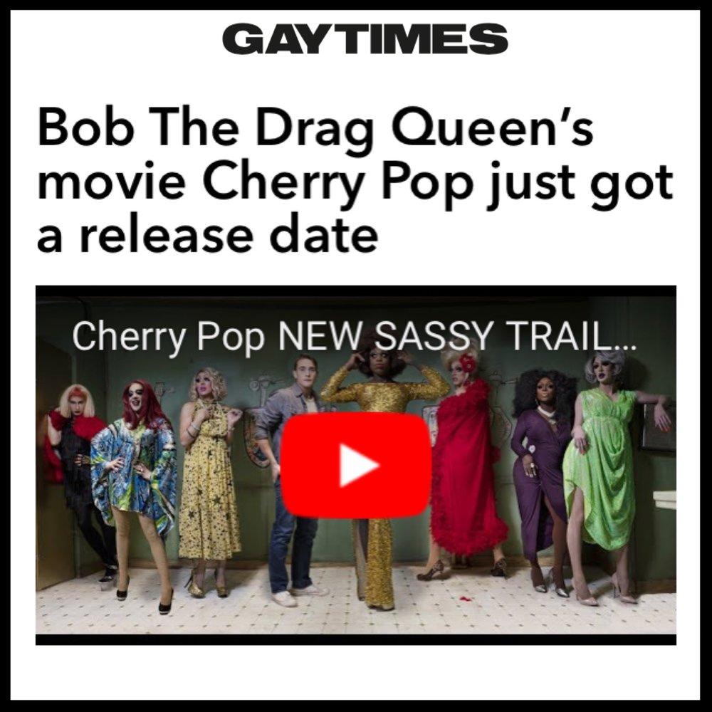 GAY TIMES MAGAZINE (4)