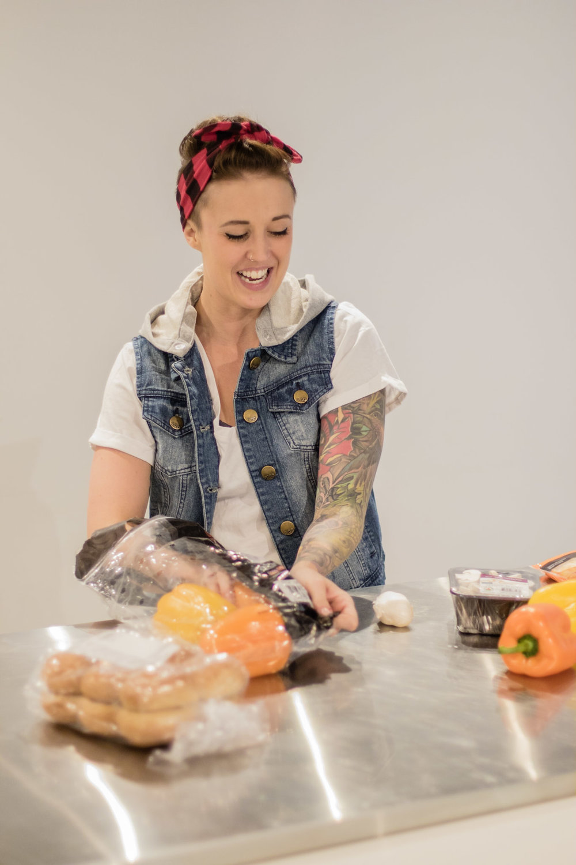 Sherri McEwen - Precision Nutrition
