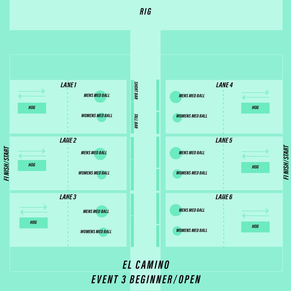 ElCamino-Beginner.jpg
