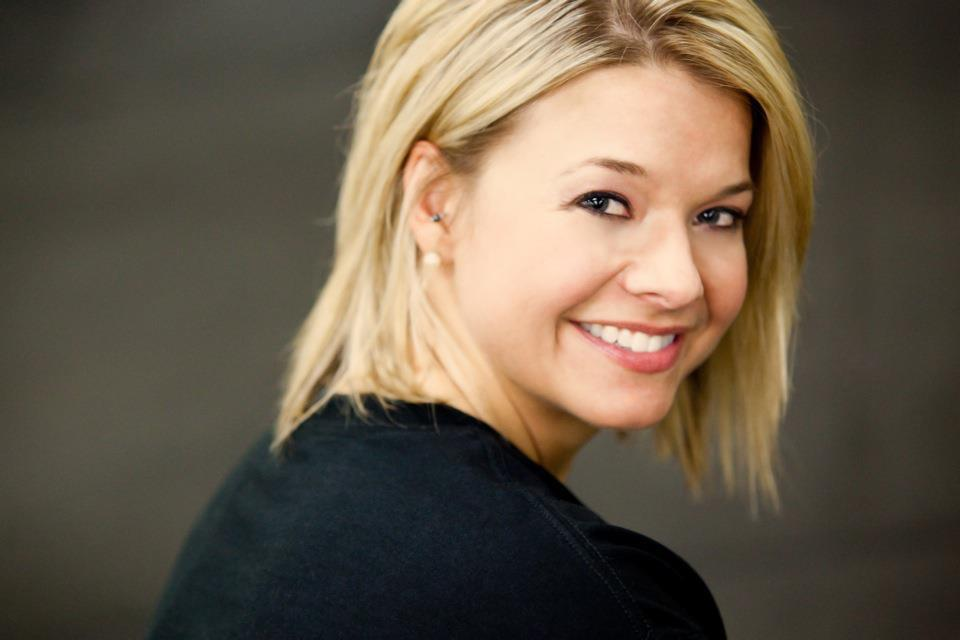 Jen Marchuk - PN Nutrition