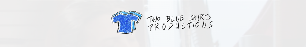 Two Blue Shirts Productions